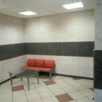 Небольшая переговорная комната